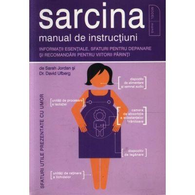 Sarcina. Manual de instrucțiuni