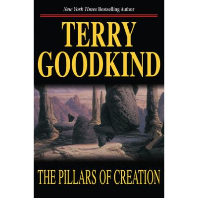 The Pillars of Creation ( SWORD OF TRUTH # 7 )