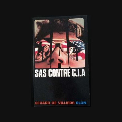 SAS contre C. I. A