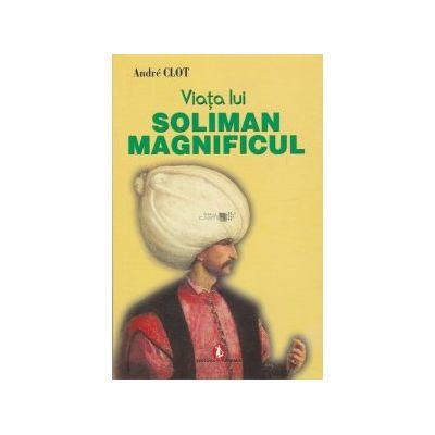 Viața lui Soliman Magnificul