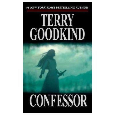 Confessor ( SWORD OF TRUTH # 11 )