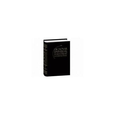 Dicționar universal ilustrat al limbii române ( vol. V )