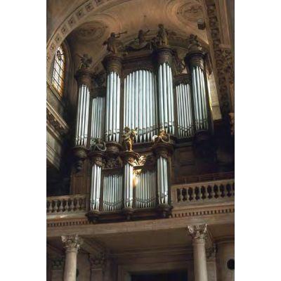 Festive music for trumpet, trombone, organ ( vinil )