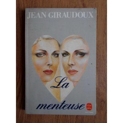 La Menteuse
