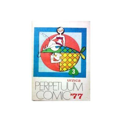 Perpetuum comic 77