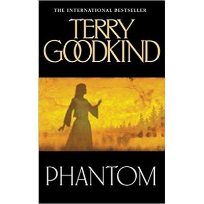 Phantom ( SWORD OF TRUTH # 10 )