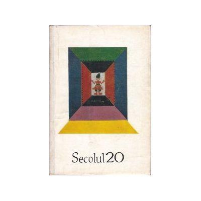 Secolul 20 nr. 12 / 1967