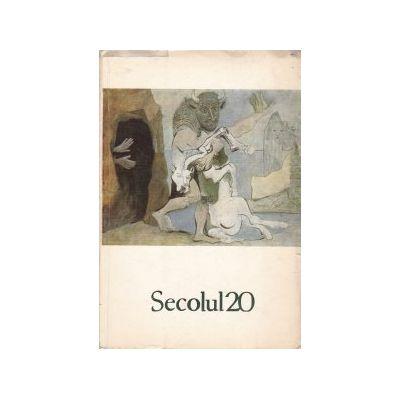 Secolul 20 nr. 1 - 2 / 1983