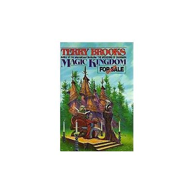 Magic Kingdom for sale - Sold ( LANDOVER # 1 )