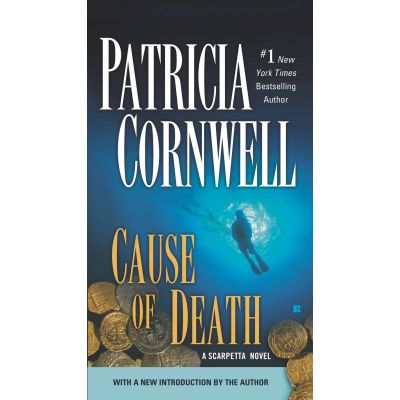 Cause of Death ( KAY SCARPETTA no. 7 )