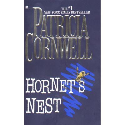 Hornet's Nest (ANDY BRAZIL no. 3 )