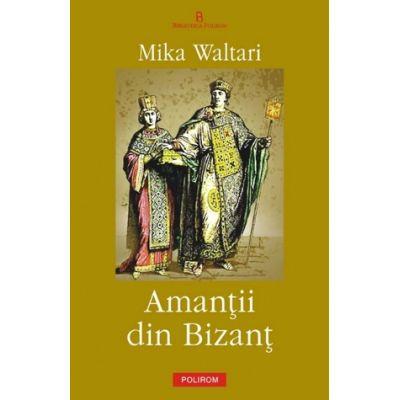 Amanții din Bizanț