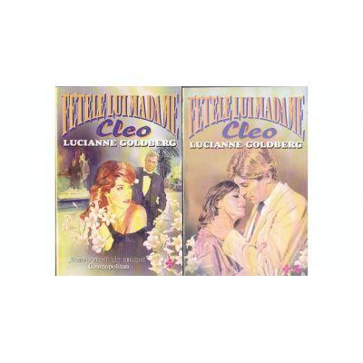 Fetele lui madame Cleo ( 2 vol. )