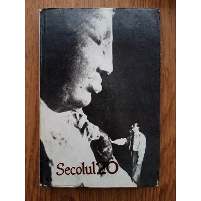 Secolul 20 nr. 10-11-12 / 1976