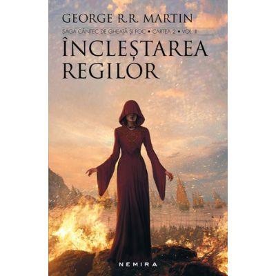 Încleștarea regilor ( vol. II )
