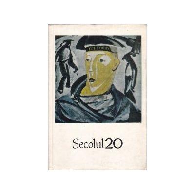 Secolul 20 nr. 10 / 1969