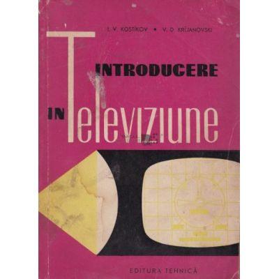 Introducere în televiziune