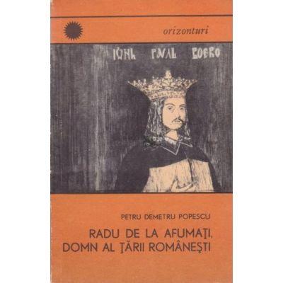 Radu de la Afumați, domn al Țării Românești