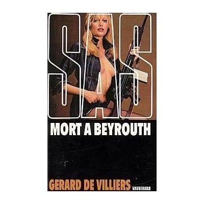 SAS - Mort a Beyrouth