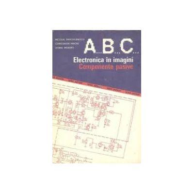 A, B, C... Electronica în imagini. Componente pasive