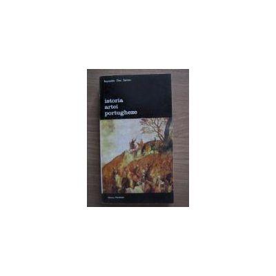 Istoria artei portugheze