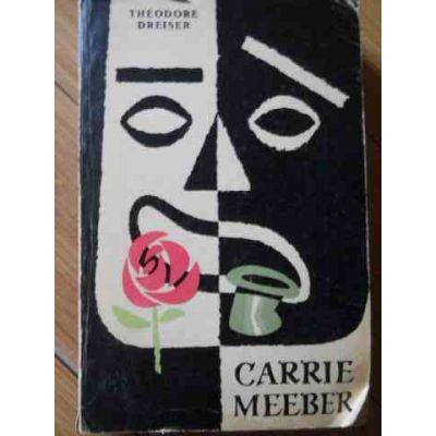 Carrie Meeber