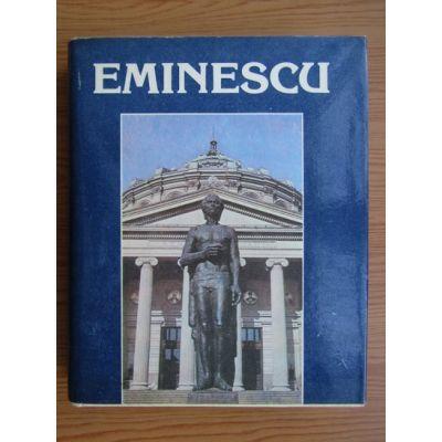 Eminescu - un veac de nemurire ( album - vol. I )