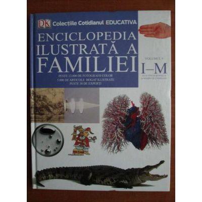 Enciclopedia ilustrată a familiei ( Vol. 9 - I - M )