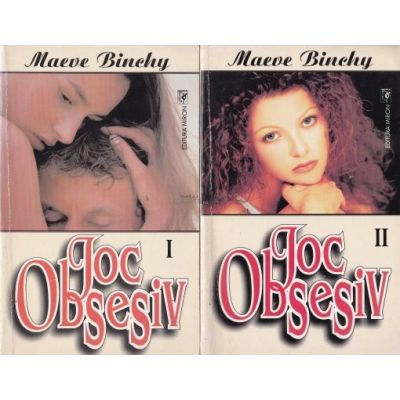 Joc obsesiv ( 2 vol. )