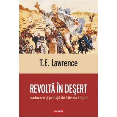 Revoltă în deșert