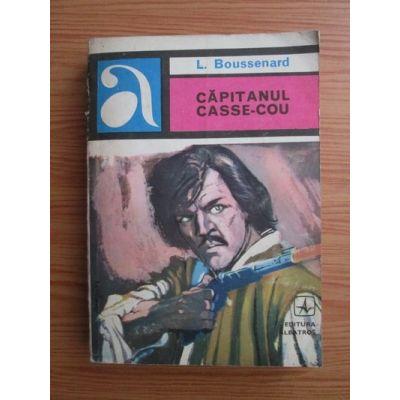 Căpitanul Casse-cou
