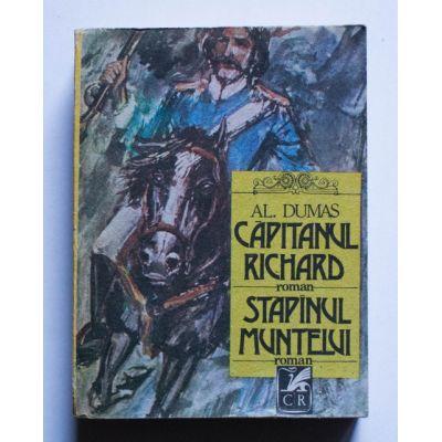 Căpitanul Richard * Stăpînul muntelui