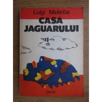 Casa jaguarului