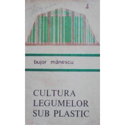 Cultura legumelor sub plastic ( Bazele teoretice și practice )