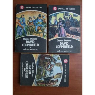 David Copperfield ( 3 vol. )