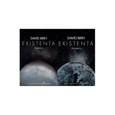 Existență ( 2 vol. )