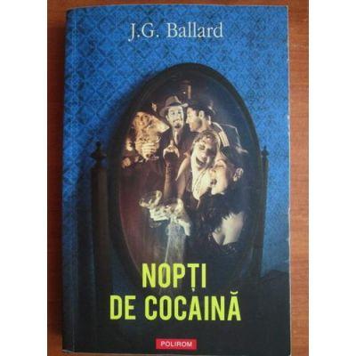 Nopți de cocaină