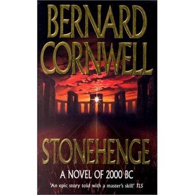 Stonehenge. A novel of 2000 BC