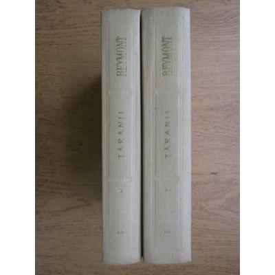 Țăranii ( 2 vol. )
