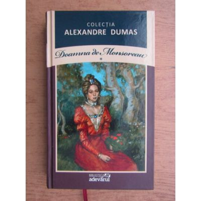 Doamna de Monsoreau ( vol. 1 )