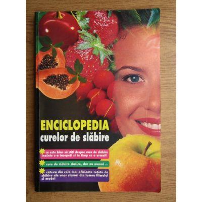 Enciclopedia curelor de slăbire