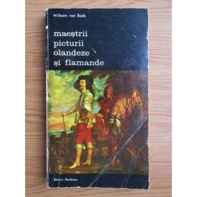 Maeștrii picturii olandeze și flamande ( vol. 2 )