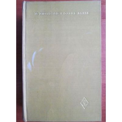 Opere alese ( Vol. II )