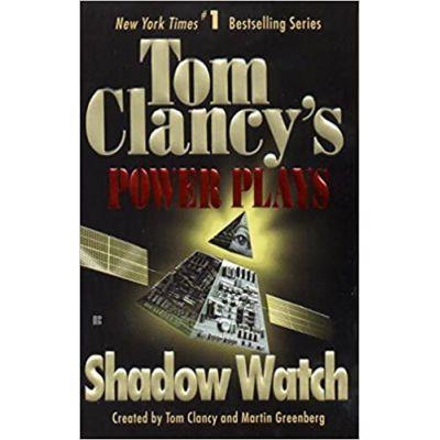 Shadow Watch ( POWER PLAYS nr. 3 )