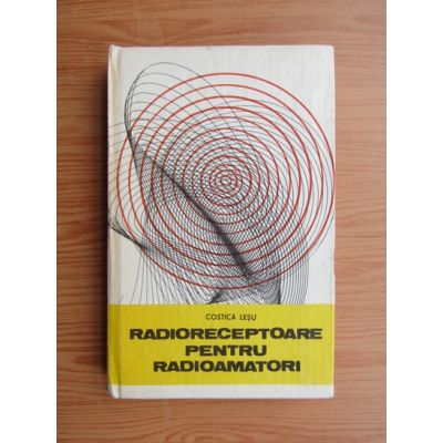 Radioreceptoare pentru radioamatori
