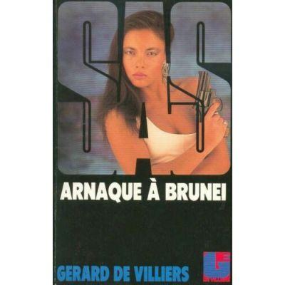 SAS - Arnaque a Brunei