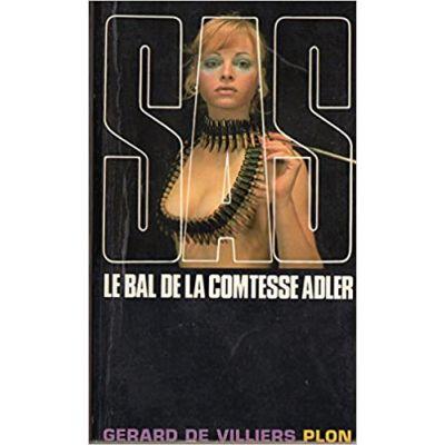SAS - Le bal de la comtesse Adler