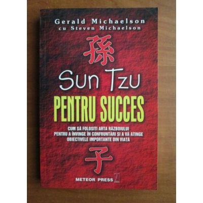 Sun Tzu pentru succes
