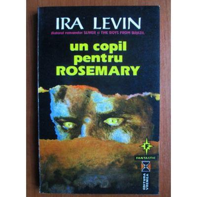 Un copil pentru Rosemary