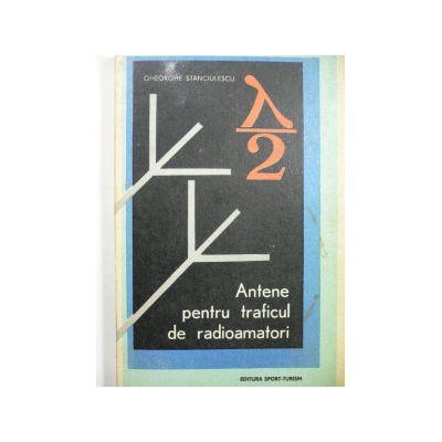 Antene pentru traficul de radioamatori
